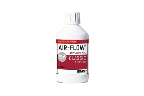 AIR-FLOW PULVER® CLASSIC NEW FORMULA