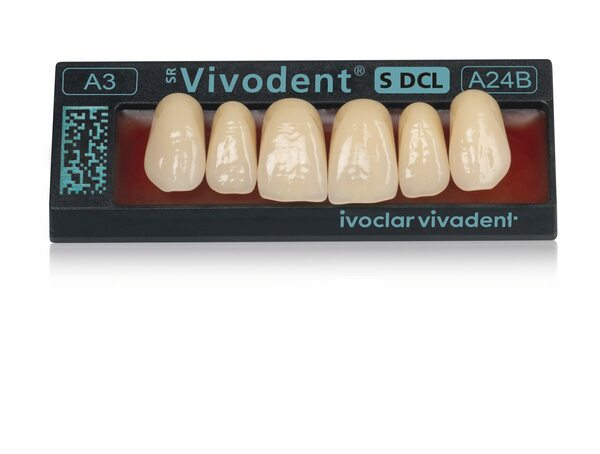 SR Vivodent® S DCL/SR Orthotyp® S DCL
