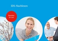 IDS Nachlesen:  Die Messe-Highlights in Ihrer…